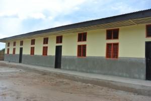 Schule Tshumbe 1