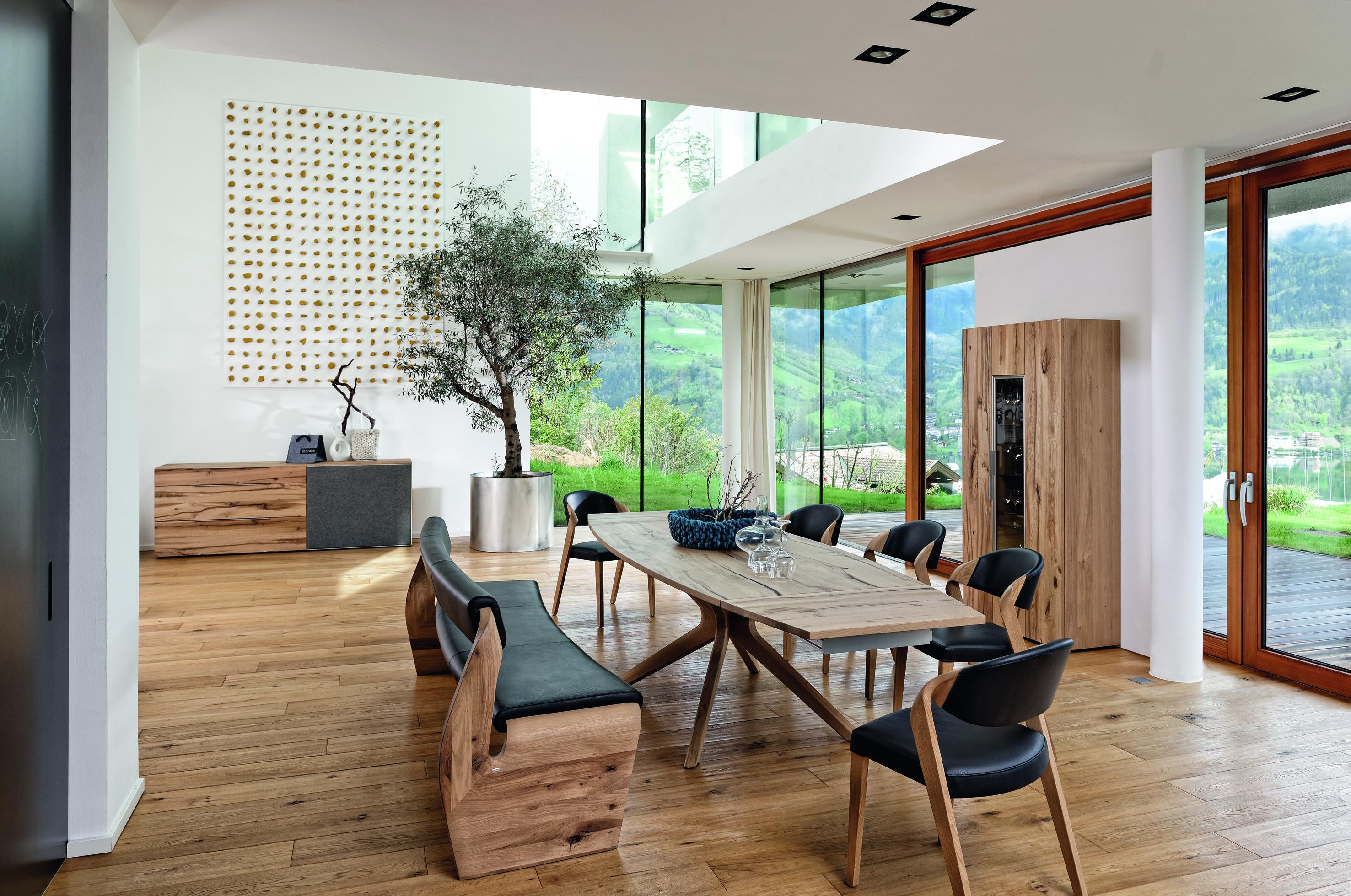 Malerisch Esszimmer Schwingstühle Das Beste Von Stühle Bei Trop – Wohngefühl Zum Mitnehmen